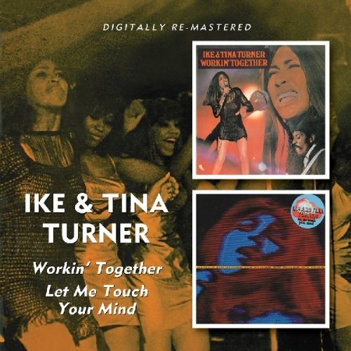 Ike & Tina Turner - Let Me Touch Your Mind - Zortam Music