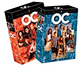 The O.C.: Complete Seasons 1 & 2 [14 Discs] [Import]