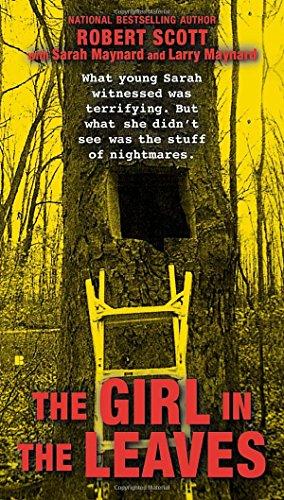 The Girl in the Leaves (Berkley True Crime)
