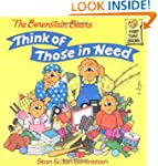 The Berenstain Bears Think of Those i...