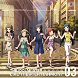 THE IDOLM@STER LIVE THE@TER HARMONY 03 アイドルマスター ミリオンライブ!