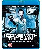 I Come With the Rain [Blu-ray] [Import anglais]