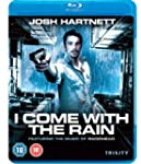 I Come With the Rain [Blu-ray] [Impor...