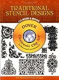 Traditional Stencil Designs