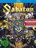 Sabaton - Swedish Empire Live [Blu-ray]