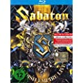 Sabaton - Swedish Empire Live [Blu-ray]