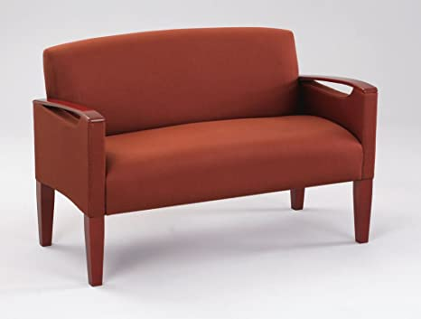 Lesro Brewster Series Loveseat