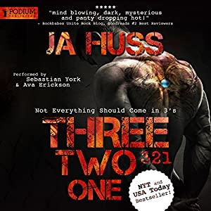 Three, Two, One (321) Hörbuch