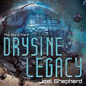 Drysine Legacy Audiobook