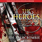 The Heroes | [Joe Abercrombie]