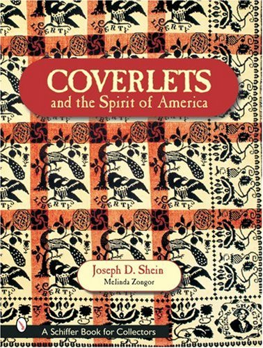 Coverlets and the Spirit of America