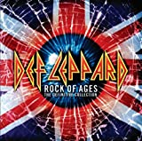 Rock of Ages: Definitive Collection - Def Leppard