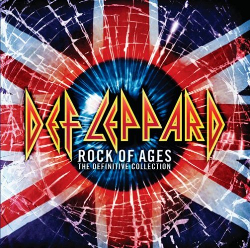 Def Leppard - Rock Of Ages - The Definitive Collection - Zortam Music