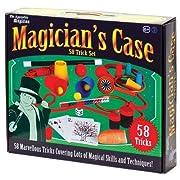 Tobar Set Of 58 Magic Tricks