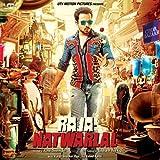 Raja Natwarlal - 2014 Original Bollywood OST Audio CD / Emraan Hashmi