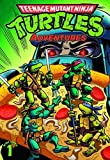 img - for Teenage Mutant Ninja Turtles Adventures Volume 1 book / textbook / text book