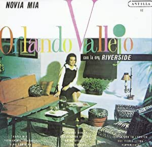Orlando Vallejo - Novia Mia - Amazon.com Music