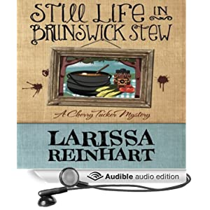 Still Life in Brunswick Stew audio version