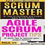Scrum Master Box Set: 21 Tips to Coach and Facilitate & 12 Solid Tips for Project Delivery |  Paul VII
