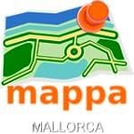 Mallorca Offline mappa Map - Mallorca...