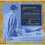 Szymanowski: Król Roger - Symphony No.4 (Sinfonia concertante)