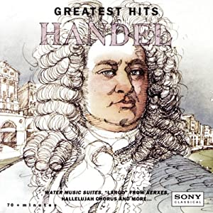 Handel: Greatest Hits