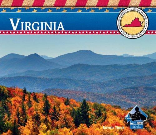 Virginia (Explore the United States)