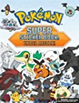 Pokemon Super Sticker Book: Unova Reg...