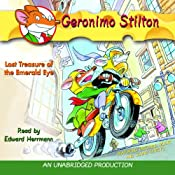 Geronimo Stilton Book 1: Lost Treasure of the Emerald Eye | Geronimo Stilton