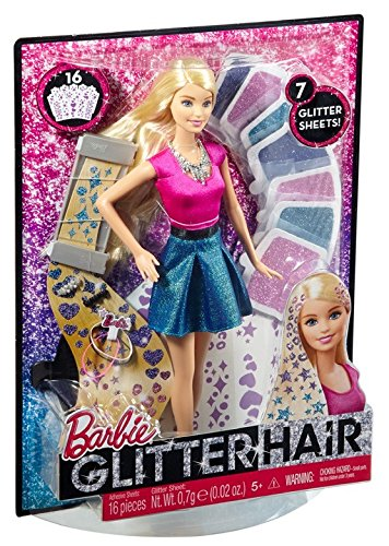 Barbie Entertainment