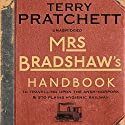Mrs Bradshaw's Handbook Audiobook by Terry Pratchett Narrated by Penelope Keith, Michael Fenton Stevens