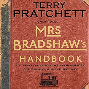 Mrs Bradshaw's Handbook Audiobook