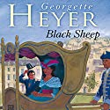 Black Sheep (       UNABRIDGED) by Georgette Heyer Narrated by Barbara Leigh-Hunt