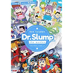 Dr Slump Original Movie Collection
