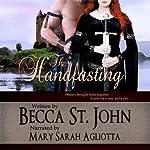 The Handfasting | Becca St. John