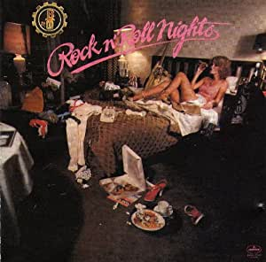 Rock And Roll Nights