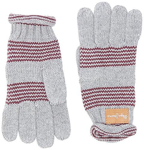 Pepe Jeans Jungen Handschuhe Gr. 176, Mehrfarbig - Mehrfarbig
