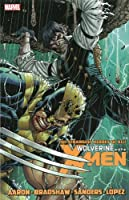 Wolverine and the X-Men by Jason Aaron - Volume 5