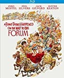 Funny Thing Happened on the Way to the Forum [Blu-ray]