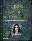 Image of La petite encyclopdie du merveilleux