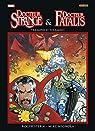 Docteur Strange et Docteur Fatalis par Mignola