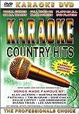 echange, troc Karaoke: Country Hits [Import USA Zone 1]