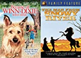 echange, troc Because of Winn Dixie & Man From Snowy River [Import USA Zone 1]