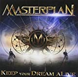 Keep Your Dream Alive by MASTERPLAN (2015-12-04)