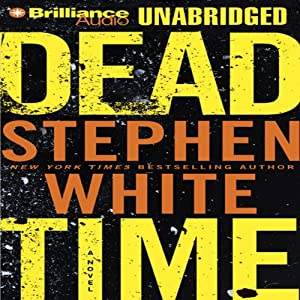 Dead Time | [Stephen White]
