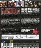 Image de Target Freedom-Namibia/die Mandela Verschwörung [Blu-ray] [Import allemand]