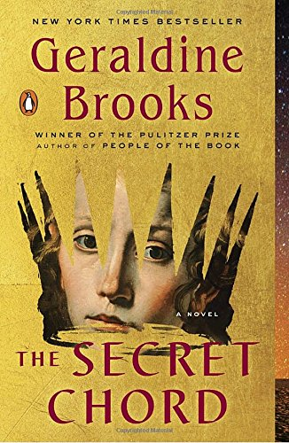 The Secret Chord: A Novel (People Of The Book compare prices)