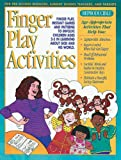 Finger Play Activities: Finger Play, Instant Games and Patterns to Involve Children Ages 2-5 in Learning About God and His World