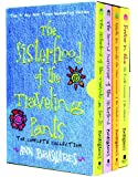 The Sisterhood of the Traveling Pants: The Complete Collection