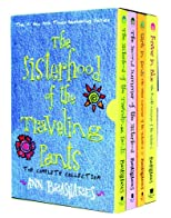 The Sisterhood of the Traveling Pants (Books 1-4)